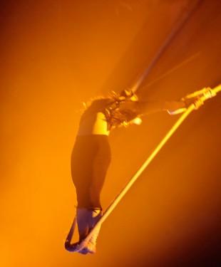 Vuela: ¡aprende circo!