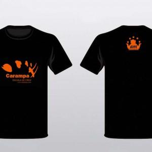 camiseta-negra-Carampa