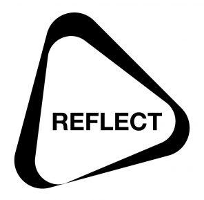 logo reflect
