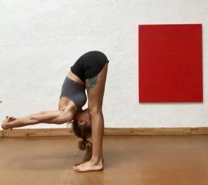 Clases de Flexibilidad